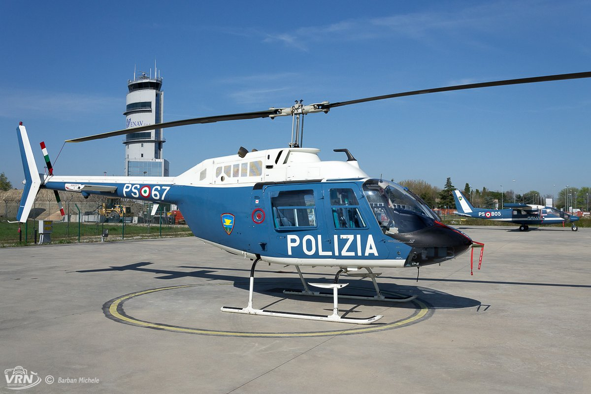 PS 67+PS-B05 POLIZIA VCE 20170329 BARBAN MICHELE