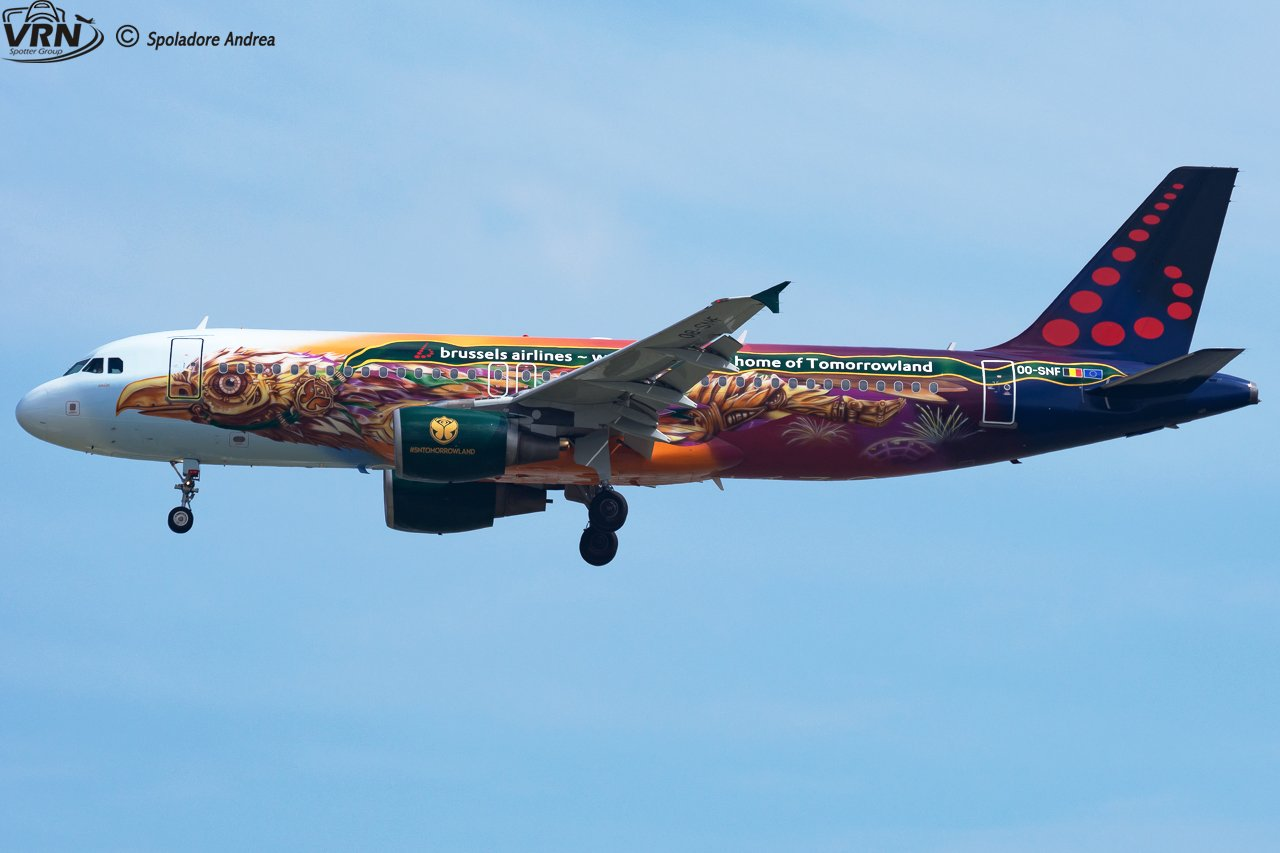 20170512-OO-SNF-BRUSSELS AIRLINES-VCE-SPOLADORE ANDREA