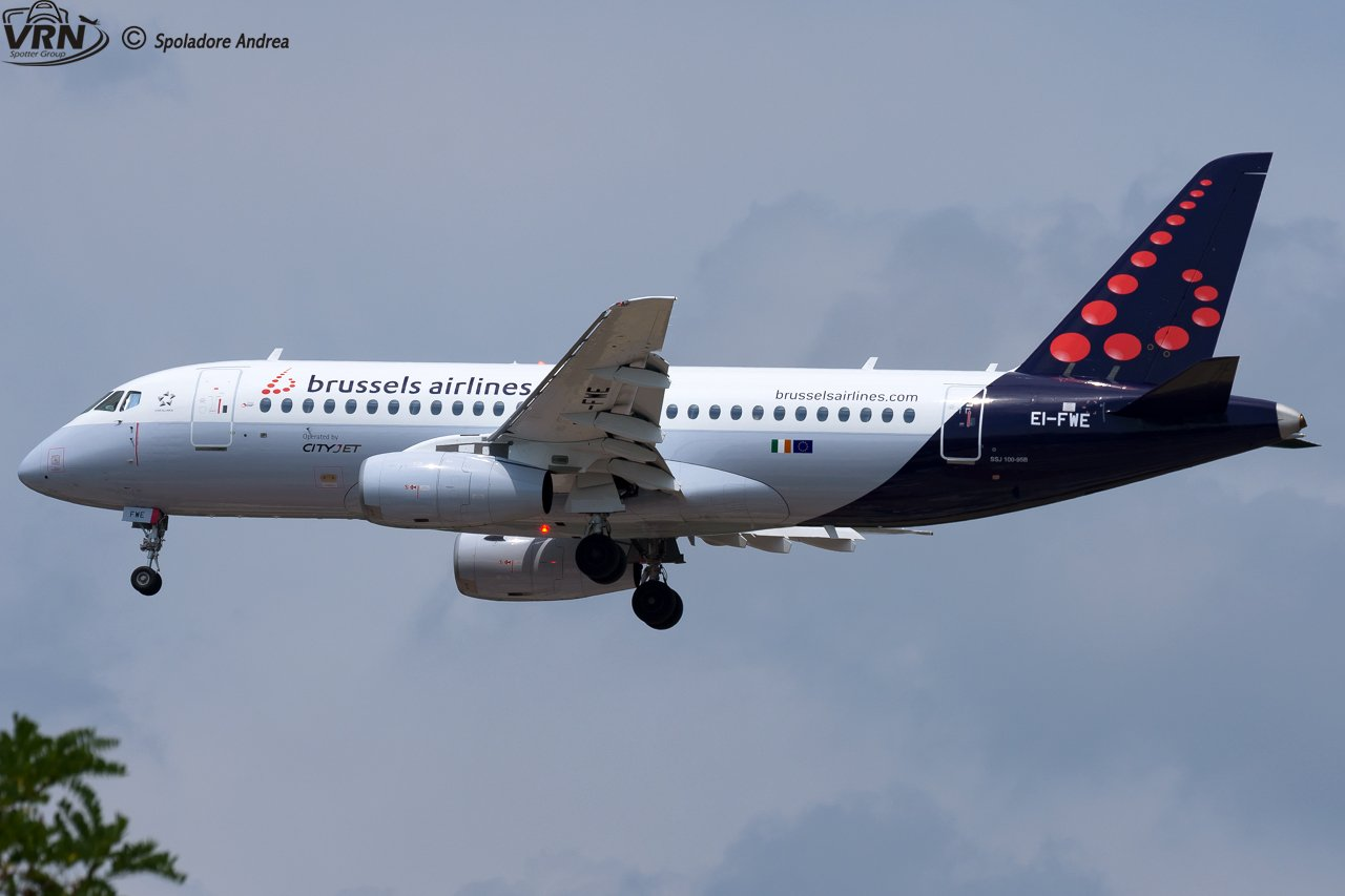 20170711-EI-FWE-BRUSSELS AIRLINES (CITYJET)-VCE-SPOLADORE ANDREA