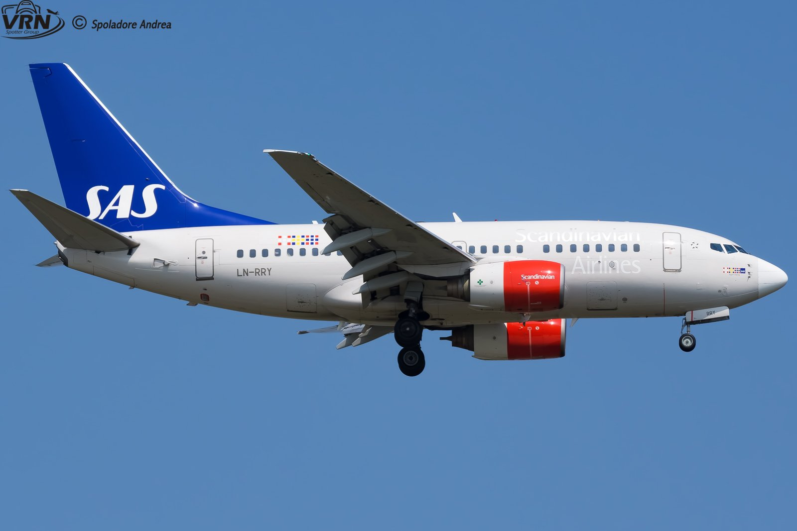 20170624-LN-RRY-SCANDINAVIAN AIRLINES-VCE-SPOLADORE ANDREA