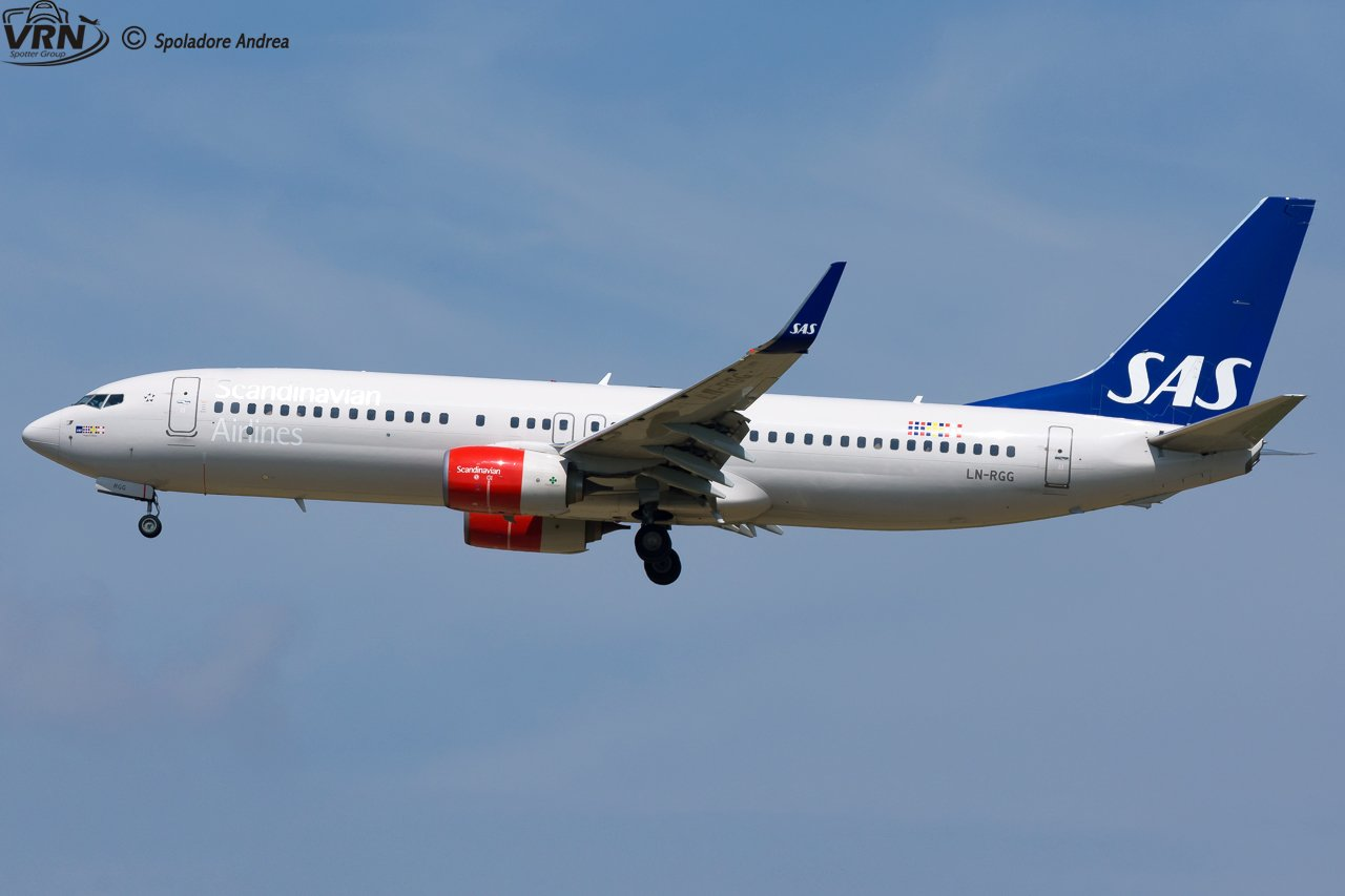 20170711-LN-RGG-SCANDINAVIAN AIRLINES-VCE-SPOLADORE ANDREA